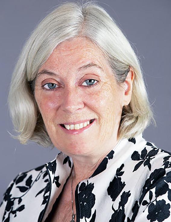 Marianne Bergendorff